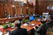 كورونا.. انعقاد الاجتماع الأول للجنة اليقظة الاقتصادية لجهة الدار البيضاء