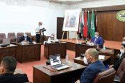 ائتلافات جمعوية ومؤسسات أهلية بالقدس تشيد بالتزام المغرب، بقيادة الملك، بقضايا الأمة