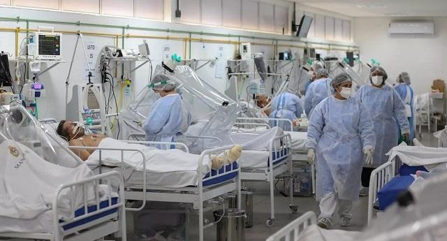 كورونا عبر العالم.. الوباء يتطور في ظل بحث محموم عن لقاح