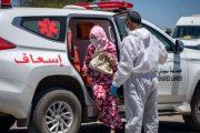 كورونا.. تسجيل 115 إصابة جديدة وتماثل 258 حالة للشفاء