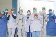 كورونا بالمغرب: 456 حالة شفاء خلال 24 ساعة ونسبة التعافي تصل إلى 86,7%