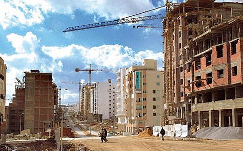 تضرر العقار بكورونا.. مستقبل القطاع يخلق الجدل بمجلس المستشارين