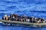 البحرية الملكية تنقذ بعرض البحر الأبيض المتوسط 93 مهاجراً سرياً