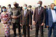 وصول مساعدات طبية مغربية إلى جمهورية الكونغو الديمقراطية