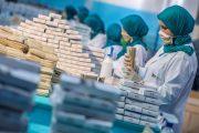 المغرب يعلن تصدير حوالي 18,5 مليون كمامة واقية إلى 11 بلداً