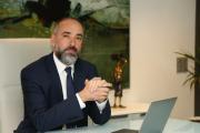 تعيين كمال مقداد على رأس المجلس الإدراي لبورصة الدار البيضاء