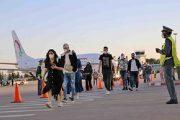 إرجاع أزيد من 10 آلاف من المغاربة العالقين بالخارج