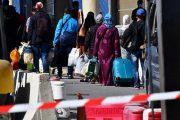 المغاربة العالقون.. إجلاء 160 شخصا من إسبانيا بينهم 17 من الأطفال الرضع