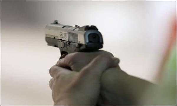 شرطي يستعمل سلاحه الوظيفي لتوقيف شخص خطير بمكناس