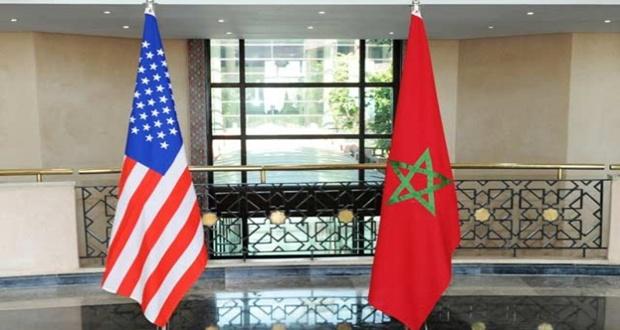 الولايات المتحدة تشيد بريادة المغرب ودعمه للبلدان الإفريقية للتصدي لكورونا