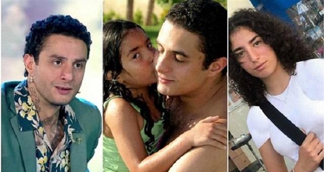 الاستئناف يبرئ أحمد الفيشاوي ويلغي حكم حبسه في قضية ابنته