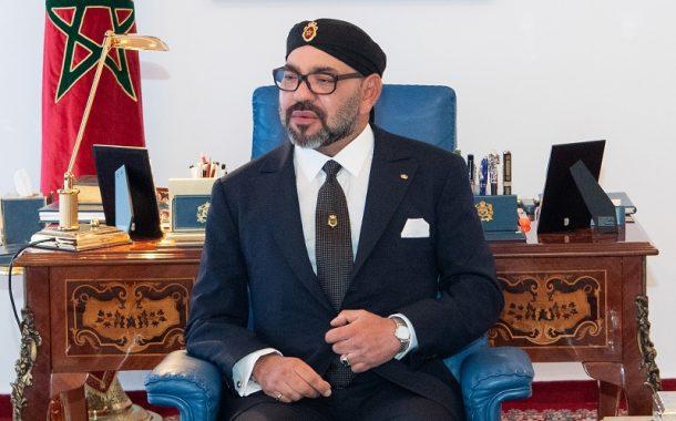 الملك يسأل وزير الصحة عن تطور الوضعية الوبائية بالمغرب