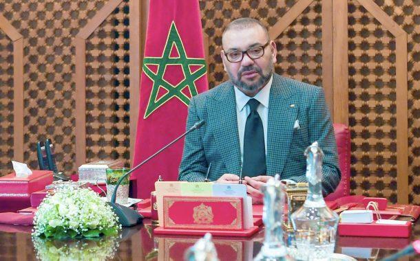 الملك محمد السادس يترأس مجلسا وزاريا.. التفاصيل الكاملة