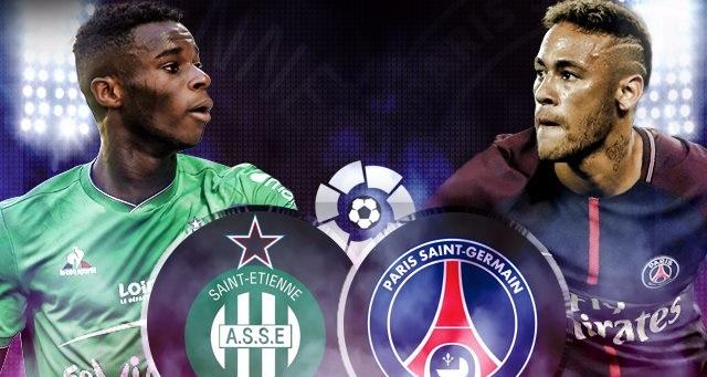 اليوم.. باريس سان جيرمان يواجه سانت إيتيان في نهائي كأس فرنسا