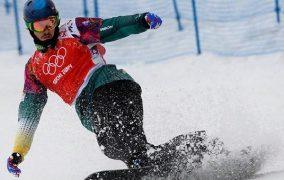 عن 32 عاما.. وفاة بطل العالم السابق في رياضة التزلج على الجليد
