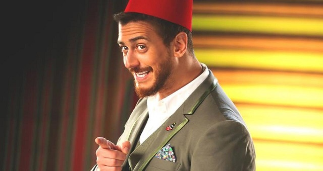 سعد لمجرد: