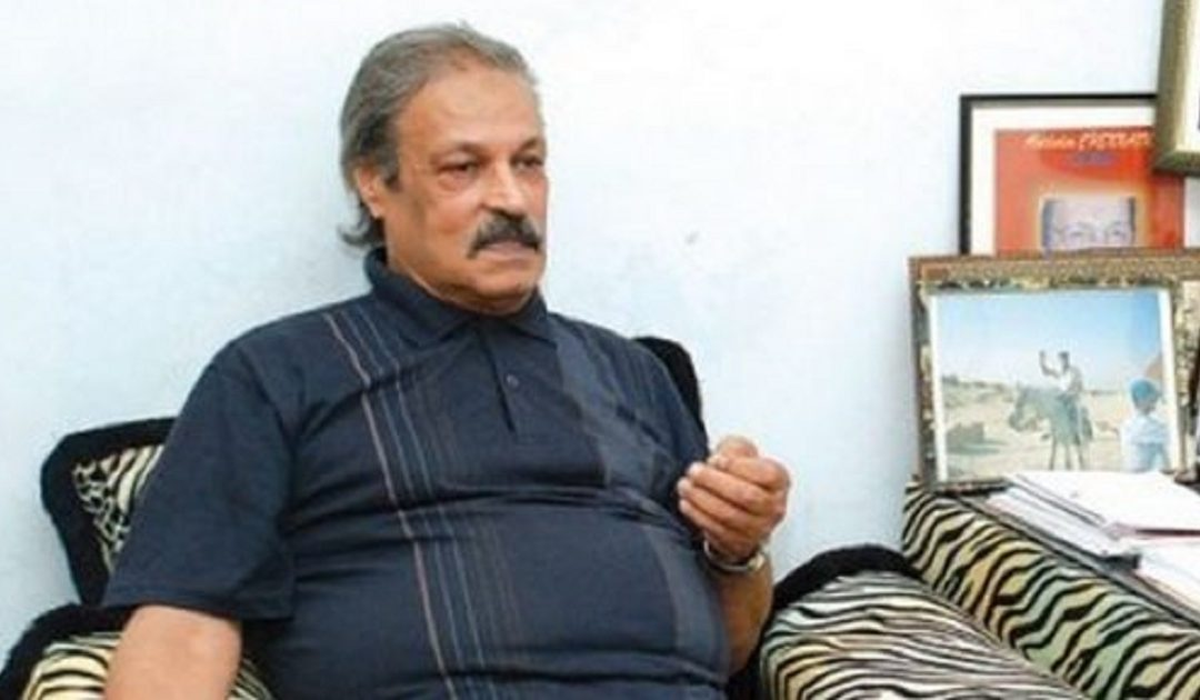بعد معاناة مع المرض.. وفاة  الفنان عبد العظيم الشناوي