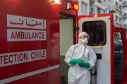 كورونا بالمغرب.. 1144 إصابة جديدة و559 حالة شفاء خلال 24 ساعة