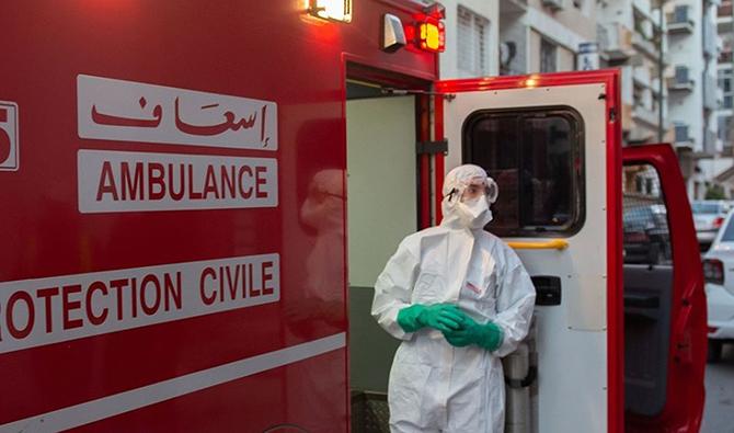 كورونا بالمغرب.. 2121 إصابة جديدة و2077 حالة شفاء خلال 24 ساعة