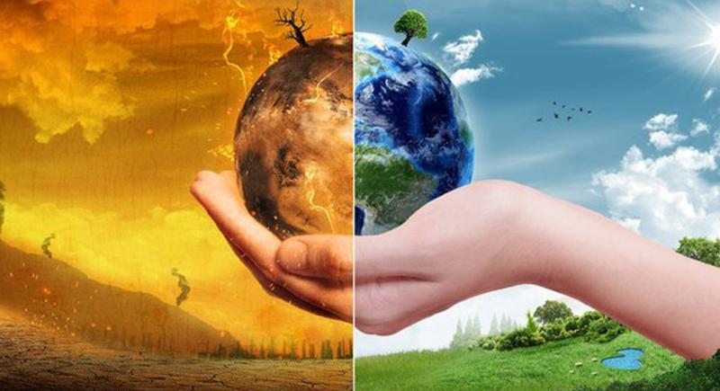 خطر كارثي جديد يهدد النظام البيئي في العالم!