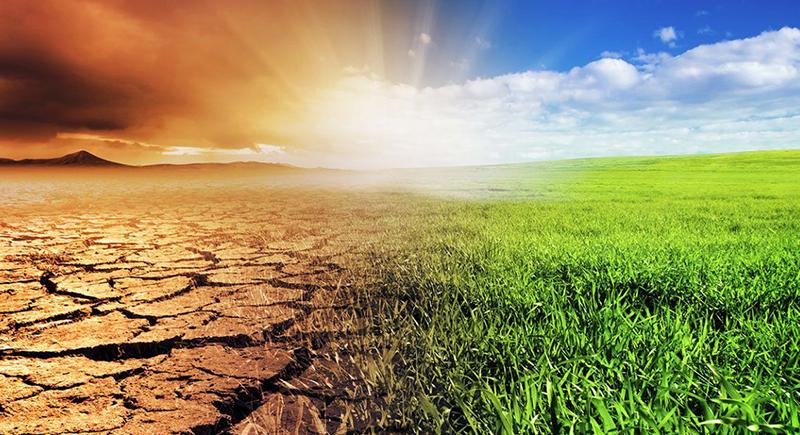 تغييرات مناخية دراماتيكية سيشهدها العالم خلال السنوات الخمس القادمة