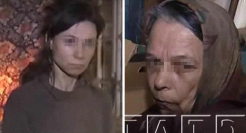 لسبب غريب.. لم تغادر بيتها لـ26 عاما ولم تغسل شعرها خلال 12عاما