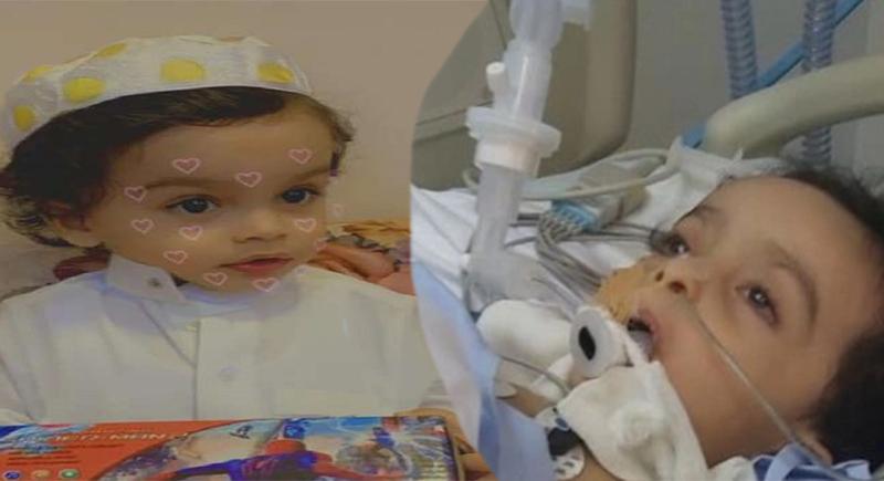 وفاة طفل بعد إجراء مسحة كورونا.. انكسرت داخل أنفه