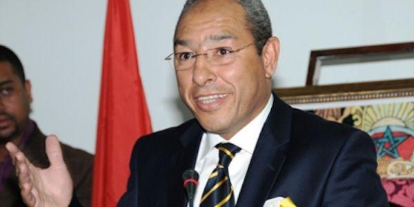 انتخاب نور الدين مفتاح رئيسا لفيدرالية الناشرين