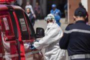 كورونا بالمغرب: 249 إصابات و380 حالة شفاء خلال 24 ساعة
