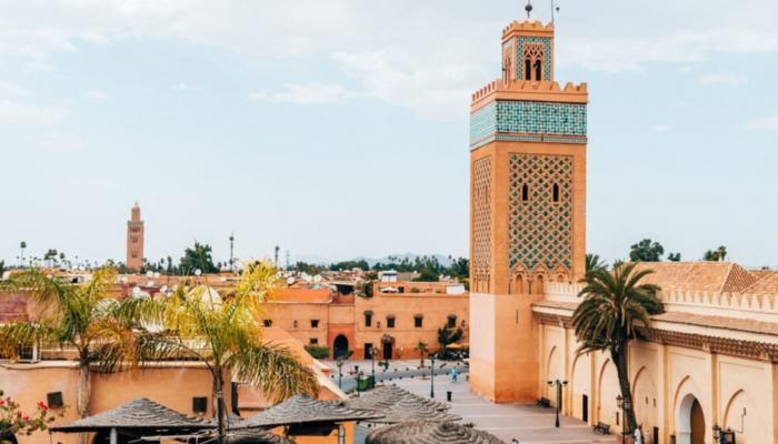 التوفيق: سيتم فتح 5000 مسجد بكافة أنحاء التراب الوطني