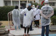 كورونا بالجزائر.. نقص حاد في معدات الحماية وخبير يتساءل: أين ذهبت المساعدات الصينية؟