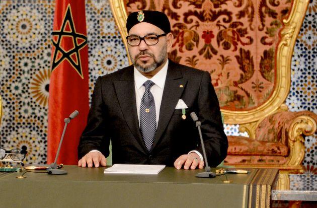 الملك: اتخذنا إجراءات قاسية لمواجهة الجائحة لأجل حماية المواطنين والوطن
