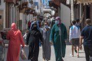 جهة طنجة تواصل الصدارة.. توزيع الحالات المصابة بكورونا في المغرب
