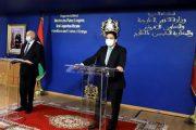 بوريطة: المغرب لا يتوفر على أي مبادرة للشعب الليبي