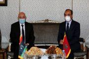 عقيلة صالح: دعم المغرب مهم لتشكيل السلطة التنفيذية الجديدة بليبيا