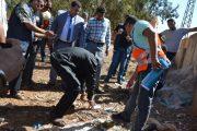 مراكش.. إعادة تمثيل جريمة قتل مقرونة بالاحتجاز والتمثيل بالجثة