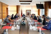 العثماني يلتقي برلمانيي جهة فاس لمناقشة تداعيات كارثة