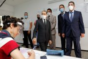 العثماني: كافة الاحتياطات تم اتخاذها لضمان سلامة تلامذة الباكالوريا