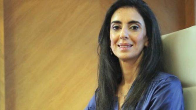 وزيرة السياحة تطمئن حول إبعاد كورونا عن الفنادق واجراء التحاليل للمهنيين