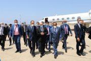 لحل الأزمة الليبية.. رئيس مجلس النواب الليبي يحل بالرباط