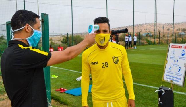 المغرب الفاسي ينتدب مهاجما نيجيريا من البطولة التونسية