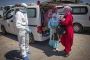 كورونا بالمغرب: 214 إصابة و238 حالة شفاء خلال 24 ساعة