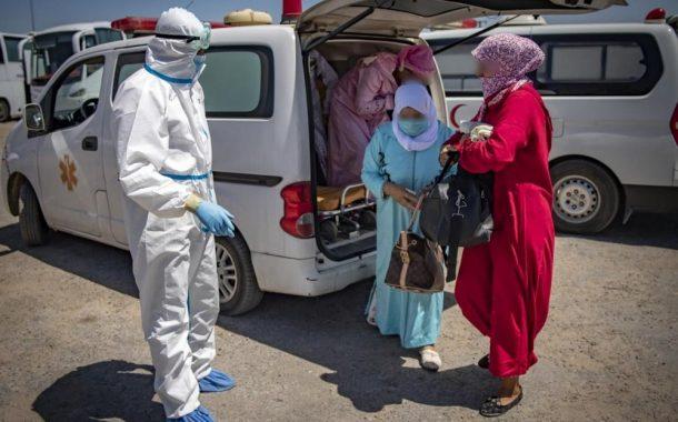 كورونا بالمغرب.. 164 إصابة و448 حالة شفاء خلال الـ24 ساعة