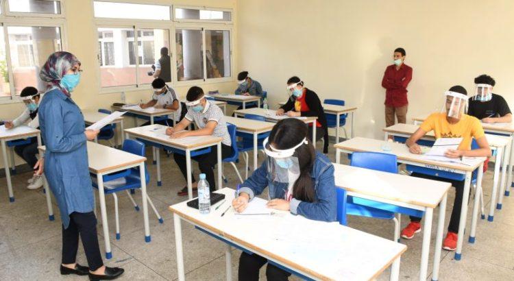 هام.. الوزارة تعلن عن مواعيد الامتحانات الاشهادية
