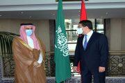 بوريطة: هناك تطابق في وجهات النظر بين المغرب والسعودية بشأن ليبيا