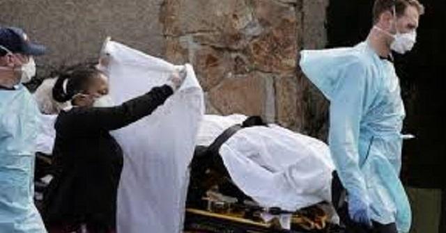 كورونا عبر العالم.. وفيات قياسية بأميركا وارتفاع مفاجئ للإصابات بالصين