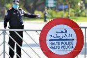 وزارة الداخلية تكشف المفاتيح الثلاثة لمواجهة أزمة ''كورونا''