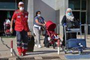 إجلاء 278 من المغاربة العالقين في سلطنة عمان وقطر والأردن
