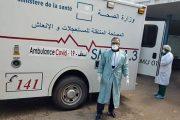 كورونا.. تسجيل 136 إصابة جديدة و68 حالة شفاء ووفاة واحدة