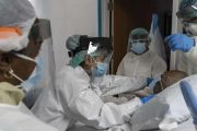 لعلاج المصابين بكورونا.. تحويل جناح بمستشفى أكادير إلى مصلحة إنعاش